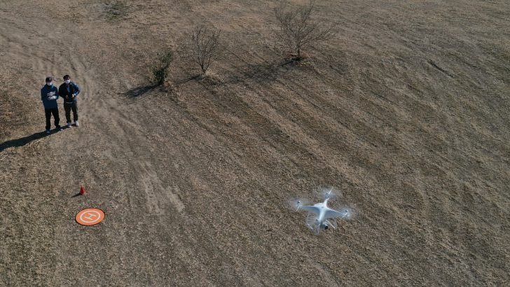 グラフィックデザイナーがJUIDA+空撮テクニック講習を受講して得た新たなスキル